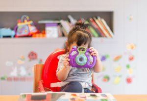 5 Ways to Help Your Preschooler Relate to God