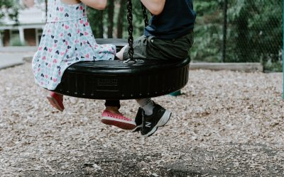 3 Ways to Help Preschoolers Understand God