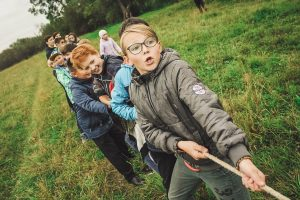Make It Fun: Helping Elementary Kids Connect with God