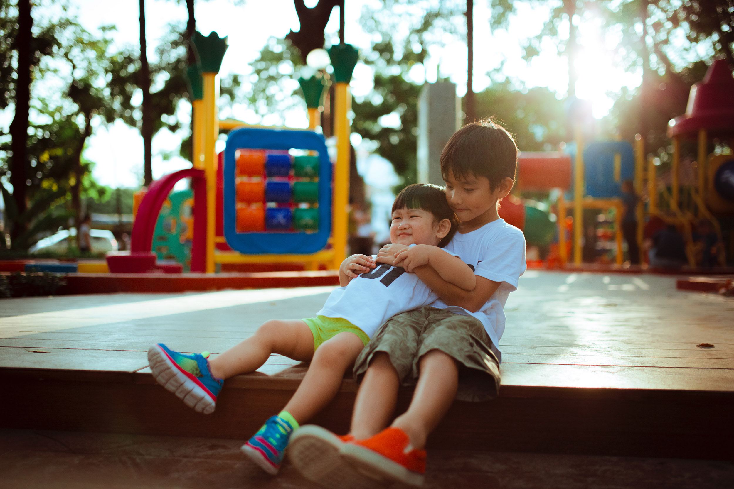 The Significant Relationships Every Elementary Schooler Needs