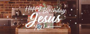 Happy Birthday Jesus Kit Free Downloadable Files