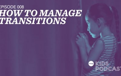 OKP 008: How to Manage Transitions – It's My First Day in K, and I'll Cry If I Want To