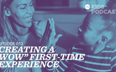OKP 013: Creating a WOW First-Time Experience – How to Make It Personal