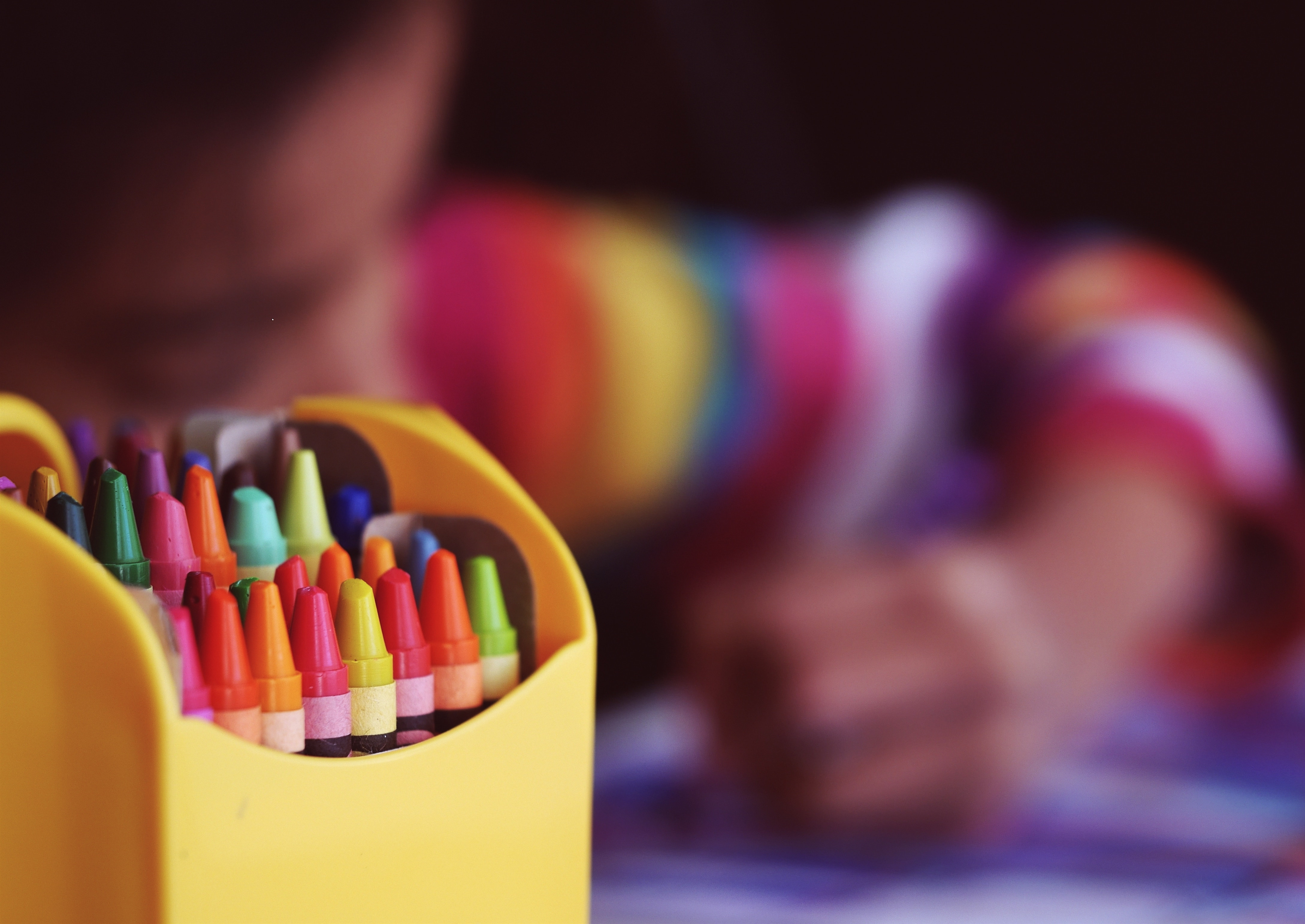 Understanding Preschoolers and How They Think Like Artists