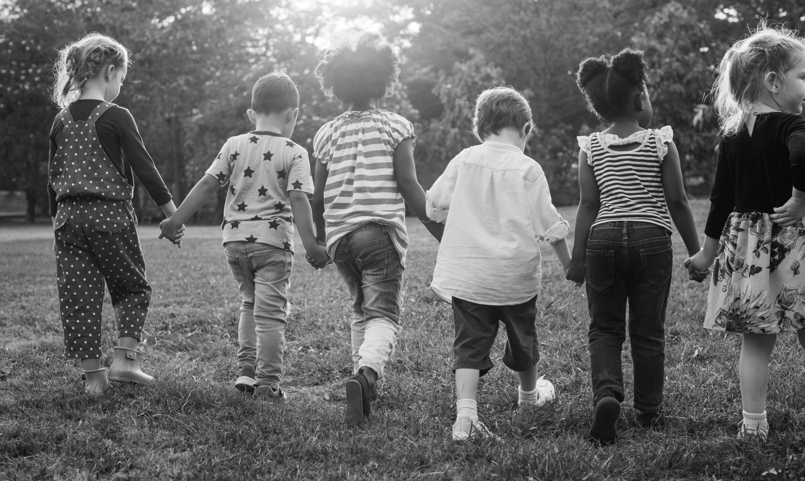 On Racial Equality in the Church: Let's Get It Right This Time | Reggie Joiner | Orange Kids