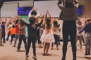 From Sunday School to Small Groups: Why and How | Orange Kids Blog