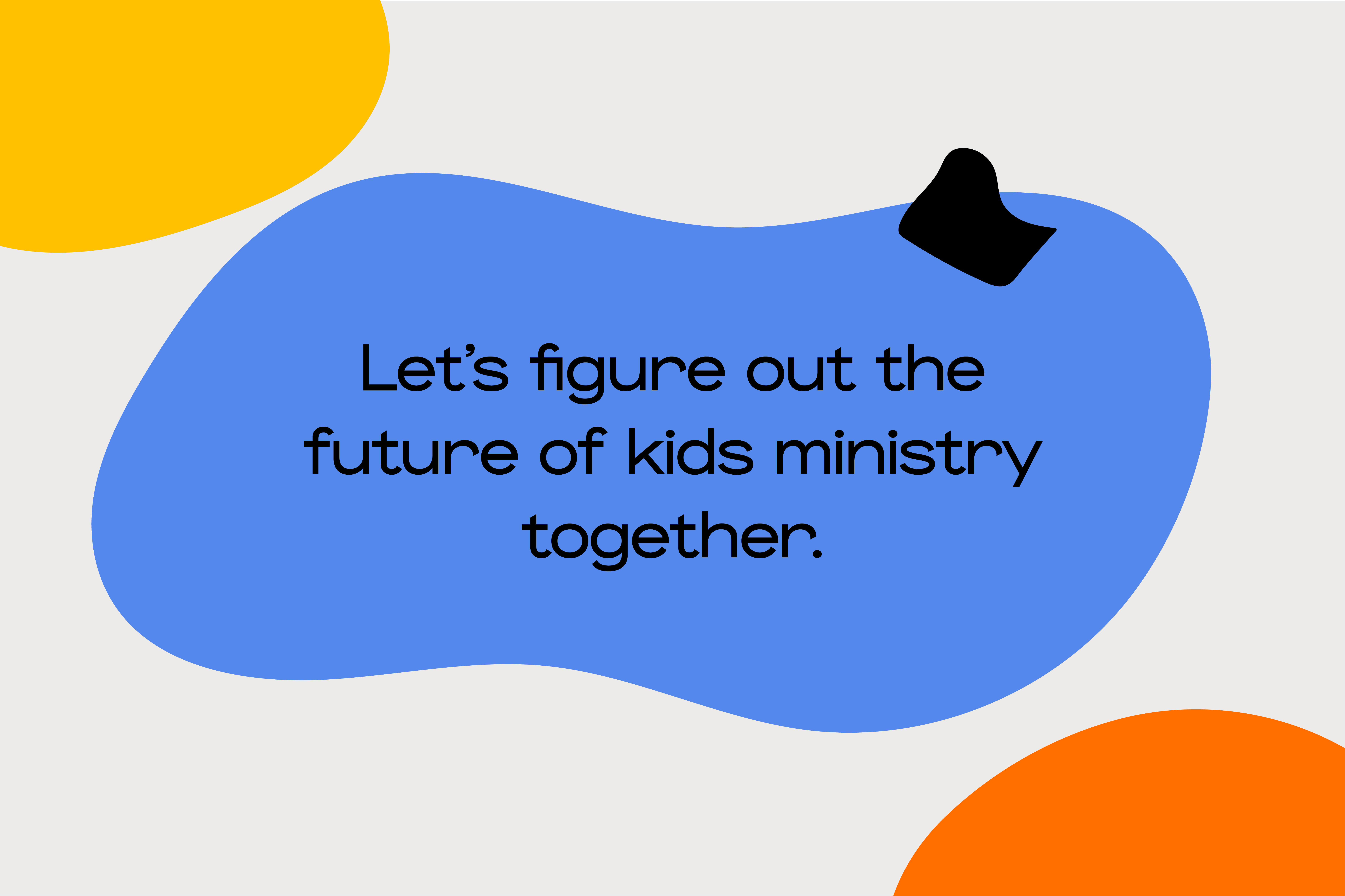 Kid's Ministry Exchange