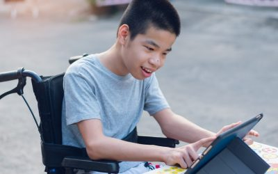 Supporting Kids with Special Needs During Pandemic