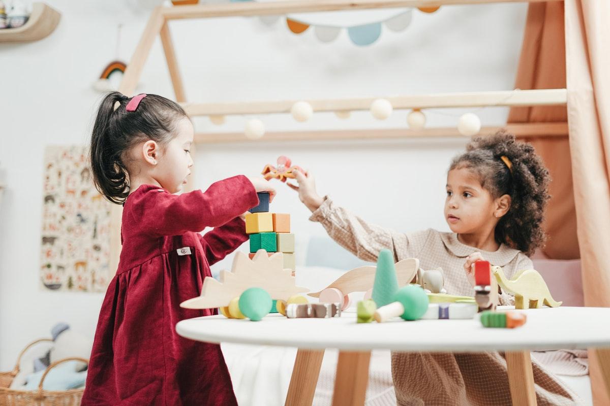 Creating an Excellent Preschool Environment