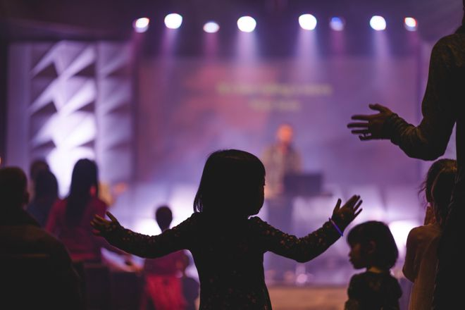 Excellent Kids Experience Ministry