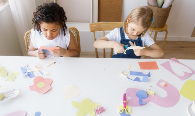 5 Reasons Why Your Preschool Programming Should Not Be Called Childcare