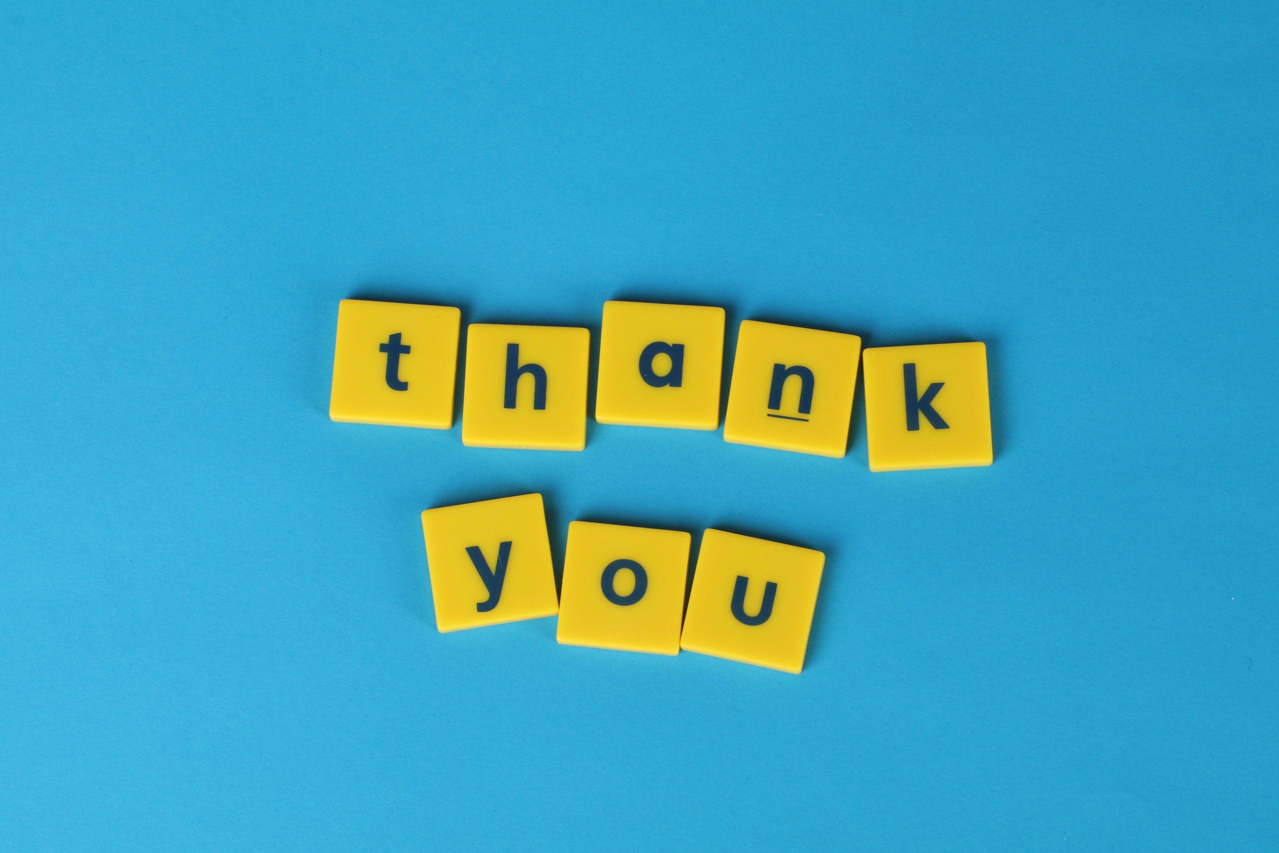 Appreciate Kidmin Volunteers